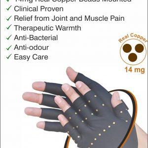 Hand Glove New